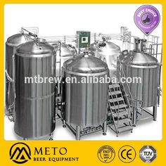 1000 L Brewery Equipment Brewing Equipment 10 Bbl Turnkey Beer Brewing System , Find Complete Details about 1000 L Brewery Equipment Brewing Equipment 10 Bbl Turnkey Beer Brewing System,10 Bbl Turnkey Beer Brewing System,Home Brewery Equipment,500l Brewery Equipment from -Shandong Meto Beer Equipment Co., Ltd. Supplier or Manufacturer on Alibaba.com