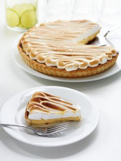 Mama's Lemon Meringue Pie