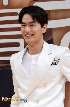 Lee Jin Wook // The Time We Were Not In Love // Press Conference