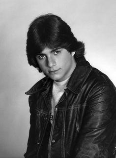 "John Stamos of ""General Hospital,"" 1982"