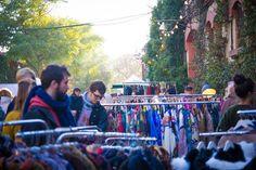 Palo alto market es un mercado de diseño en Poblenou donde podréis comprar, comer y disfrutar de talleres infantiles. Un buen plan de finde para familias inquietas. ¡Os lo contamos!