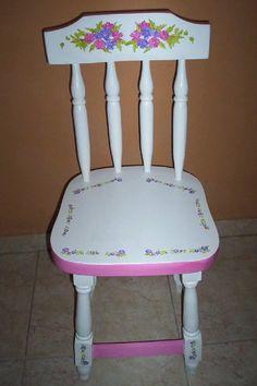 silla+de+pino+pintada+a+mano