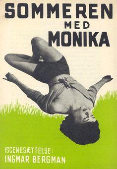 Sommaren med Monika (Summer with Monika) - Ingmar Bergman - 1953