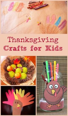 Easy DIY Thanksgivin