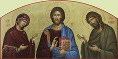 Нажмите на картинку, чтобы закрыть ее, либо выберите один из вариантов меню Christ Pantocrator, Byzantine Icons, Orthodox Christianity, Religious Icons, Orthodox Icons, Triptych, Princess Zelda, Painting, Fictional Characters