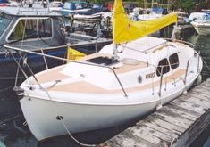 The Nordica 20. A wonderful small cruiser. Good Advertisements, Classic Sailing, Cool Boats, Best Resolution, Sail Away, Boat Plans, Photo Projects, Tall Ships, Great Shots