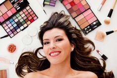 Amostras grátis de produtos de beleza: Há realmente tal coisa?