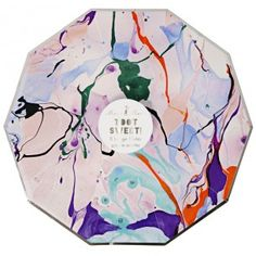 With a charming marble pattern these party plates will make a great feature at a celebration table. Picnic Activities, Activities To Do, Party Plates, Dinner Plates, Marble Plates, Throw A Party, Marble Pattern, Pool Landscaping, Family Games