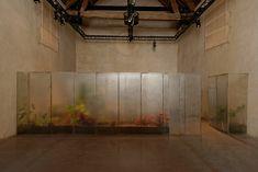 Wilfrid almendra 019 medium Abstract Sculpture, Sculpture Art, Artistic Installation, Light Installation, Stage Design, Land Art, Winter Garden, Art Plastique, Light Art