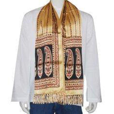 Echarpes Femmes Décontracté Accessoires Soie peinte: Amazon.fr: Vêtements et accessoires