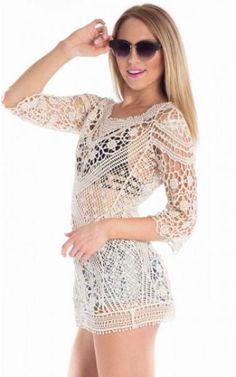 Vestido Ibiza 7, Vestidos - Ropa de viaje, ropa de crucero, ropa de vacaciones - Travel Wear Miro