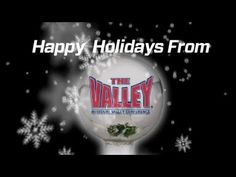 Happy Holidays for the Missouri Valley Conference!