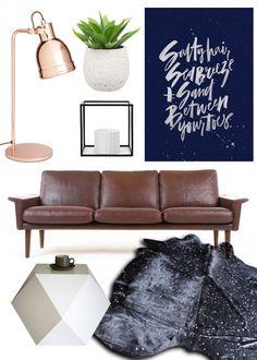 Roomie Blog / Sweet Home