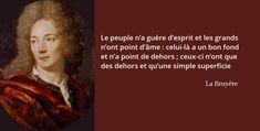 16 août 1645 : naissance de Jean de La Bruyère. Premier styliste de notre littérature, moraliste, il doit son succès à une seule œuvre, savez-vous laquelle ?  #CeJourLa #histoire #citations