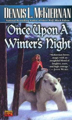 Once Upon a Winter's Night by Dennis L. McKiernan, Click to Start Reading eBook, More information to be announced soon on this forthcoming title from Penguin USA.