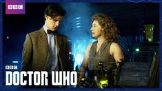 The REAL Melody Pond - Doctor Who - A Good Man Goes to War - Series 6 - BBC