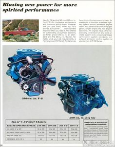 Decoding Your 1967 Ford Truck VIN