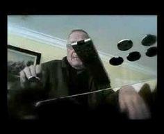 Allen Carr on BBC Horizon (+playlist)