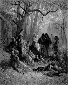 Gustave_dore_crusades_troubadours_singing_the_glories_of_the_crusades.jpg (972×1210)