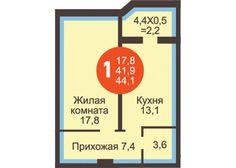 Cданные дома / 1-комн., Краснодар, Московская ул, 2 400 000 http://krasnodar-invest.ru/vtorichka/1-komn/realty248006.html  Новая 1 квартира 44/18/13 кв, 5/18 в монолитно-кирпичном доме бизнес-класса р-он ЗИПа! Планировкой квартиры предусмотрены: просторные изолированные комнаты, гардеробная комната, просторный с/у, витражное остекление, качественная предчистовая отделка.В шаговой доступности детский сад, школа, рынок, магазины, остановка трамвая. Цена 2400 т.р.