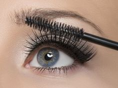 If you're looking for the best mascara tips to teach you how to apply mascara perfectly, this collection of mascara tutorials is just what you need! With 13 fantastic tricks from my favorite makeup artists, you will learn how to get thick, sexy, and voluminous eyelashes, how to apply mascara to short, straight lashes, how to get clump-free lashes, how to keep your eyelashes curled all day, how to correct mascara mistakes, and the top 10 best mascaras on the market. Good luck!