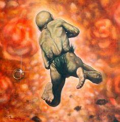 Gollum y el Anillo / Gollum And the Ring
