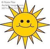 free sun clipart images free to use public domain sun clip art rh pinterest com free animated sunshine clipart good morning sunshine free clip art