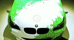 Transform a white BMW e60 on your own! If it crosses your mind to make a personalized paint for your car, you can see in this video a wonderful idea in this video. This is the transforming a white BMW e60 on your own! No specialized requirements needed! This young man manages to impress with […]