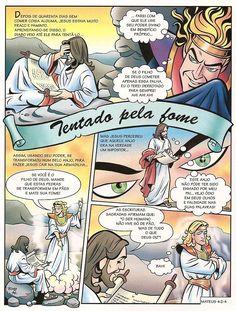 Jesus nos ama Jesus Cartoon, Bible Illustrations, Kids Church, Bible Stories, Faith, God, Comics, Books, Anime