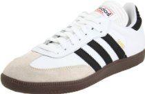 adidas Mens Samba Classic Soccer Shoe