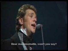 In my life a heart full of love les miserables lyrics movie