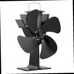 52.49$  Watch now - http://alid5g.worldwells.pw/go.php?t=32444771065 - 50 Celsius Degree Fast Start Automatic Operation Eco Wood Stove Blower Heat Powered Stove Fan 52.49$