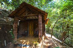 Basic Cottage @ Namaste Gokarna