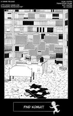 Read manga D.Gray Man 016 online in high quality