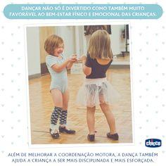 As aulas já estão quase começando e é hora de pensar em qual esporte ou dança sua pequena vai fazer em 2017. Já pensou em Ballet? Dançar não só é divertido como também muito favorável ao bem-estar físico e emocional das crianças. Além de melhorar a coordenação motora, a dança também ajuda a criança a ser mais disciplinada e mais esforçada. O Ballet clássico é uma das danças mais recomendadas às crianças quando são pequenas. O Ballet favorece a criatividade, a musicalidade e o trabalho em…
