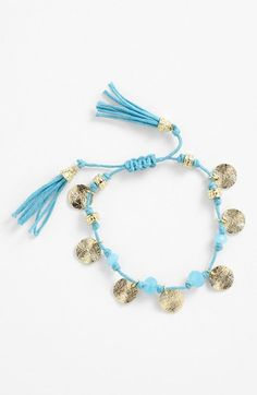 Cara Friendship Bracelet | Nordstrom