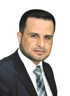 حازم الخالدي عضو مجلس محافظة كربلاء يتنازل عن حقه الشخصي ضد المتهم بأغتياله
