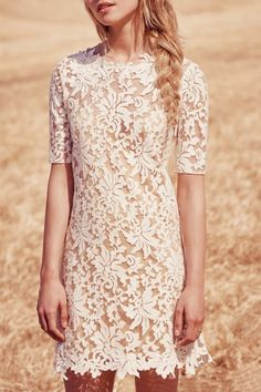 chic-lace-trimmed-scoop-back-dress