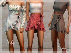 The Sims 4 mody do gry Sims 4 Cc Kids Clothing, Sims 4 Mods Clothes, Maxis, Tumblr Sims 4, Urban Outfitters, Sims4 Clothes, Sims 4 Characters, Sims Four, Female Shorts