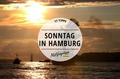 Sonntag in Hamburg Teil 2