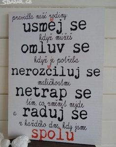 Je mi lito, nenapadla me vhodnejsi nastenka. The Words, Motivational Thoughts, Inspirational Quotes, Classroom Board, Dream Book, Magic Words, Bible Lessons, Best Teacher, Quotations