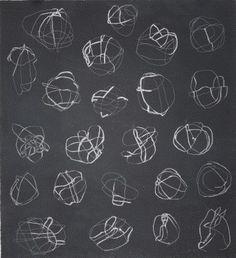 SphereStudies.9 | Flickr - Photo Sharing! Abstract Drawings, Art Drawings, Abstract Art, Science Art, Graphic Design Art, Life Drawing, Heart Art, Minimalist Painting, Public Art