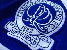 QPR Queens Park Rangers Fc, Premier League, First Love, Soccer Teams, Football, Badge, Sports, Pride, England