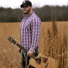 Check out Jon Langston, a rising country singer from Georgia. #AllOfTheBabies #SoHot
