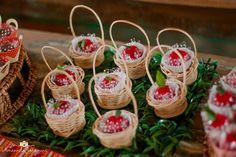 Decoração Festa Picnic - Pra se inspirar