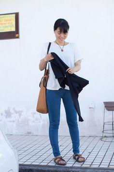 : ファッションスナップCALEND-OKINAWA(カレンド沖縄)  http://calend-okinawa.com/