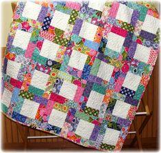 baby quilt patterns - Google
