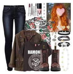 5sos Outfits, Barbour, Bling Jewelry, Isabel Marant, Miss Selfridge, Alexander Mcqueen, Kate Spade, Heart, Polyvore