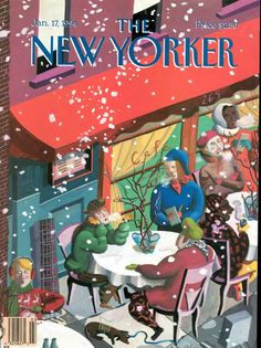 The New Yorker http://VIPsAccess.com/luxury-hotels-new-york.html Jan 17 1994