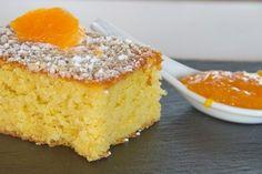 Anímate a preparar este suave y esponjoso Bizcocho de Mango ,.- http://informe21.com/gastronomia/animate-a-preparar-este-suave-y-esponjoso-bizcocho-de-mango